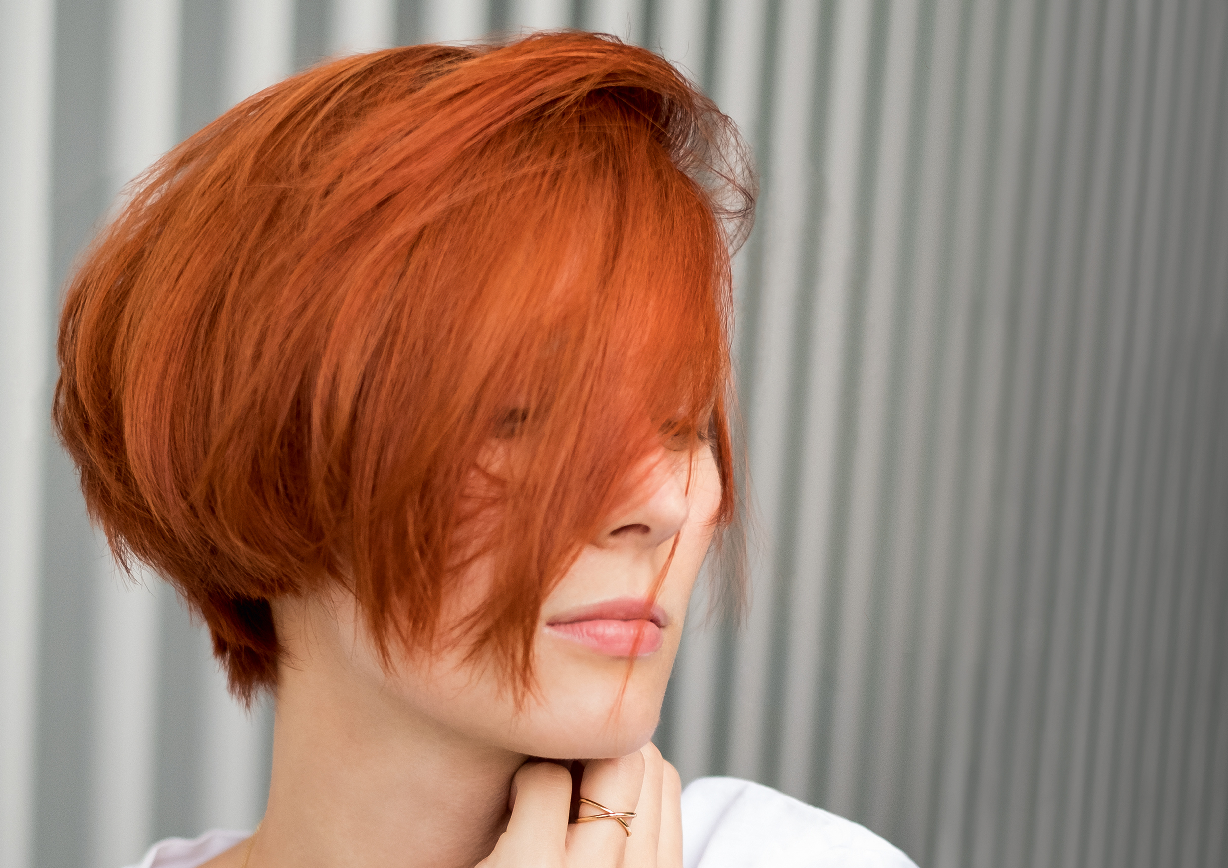 The Bob is this Autumn's must have haircut, get a jump on it with our October special